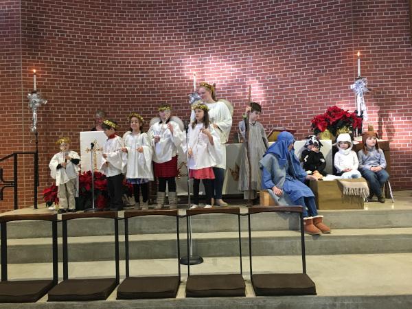 christmas program 14-600-450
